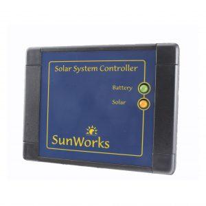 SunWorks SB2Z solar panel charge controller