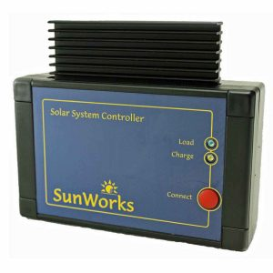 solar charge regulator