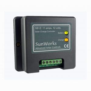SunWorks SB1Z régulateur de charge solaire