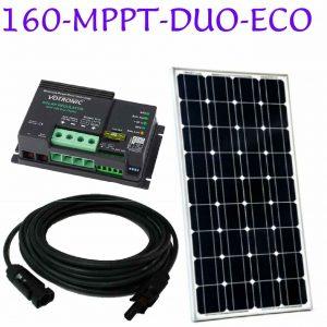 mppt solar panel kits