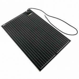 Solar Panels: Yacht and Marine